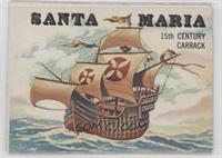 Santa Maria [GoodtoVG‑EX]