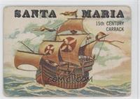 Santa Maria [Poor]