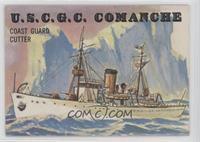 U.S.C.G.C. Comanche