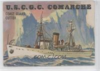 U.S.C.G.C. Comanche [GoodtoVG‑EX]
