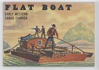 Flat Boat