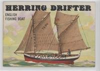 Herring Drifter