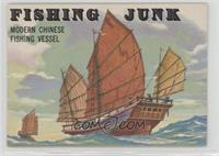 Fishing Junk
