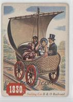 Sailing Car [GoodtoVG‑EX]
