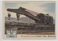 Wrecking Crane [GoodtoVG‑EX]