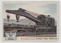 Wrecking Crane [PoortoFair]
