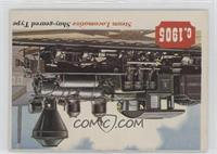 Steam Locomotive