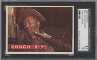 Rough Ride [SGC84]