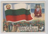 Bulgaria [GoodtoVG‑EX]