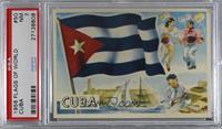 Cuba [PSA7NM]