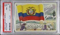 Ecuador [PSA8]