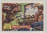 Calamity Jane - Sharpshooting