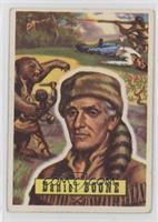 Daniel Boone [PoortoFair]