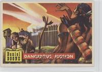 Daniel Boone - Dangerous Mission