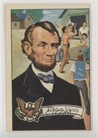 Abraham Lincoln [Altered]