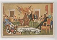Declaration of Independence [GoodtoVG‑EX]
