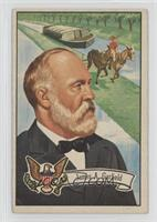 James A. Garfield [Good to VG‑EX]
