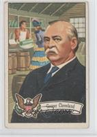 Grover Cleveland [Poor to Fair]