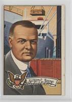 Herbert C. Hoover [Altered]