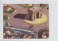 Air France Skymaster