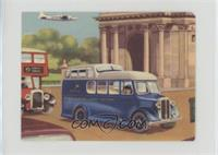 BOAC Buses [Good to VG‑EX]