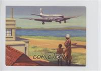 BOAC Comet