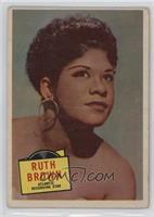 Ruth Brown [PoortoFair]