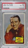 Andy Williams [PSA 6]