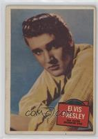 Elvis Presley [Good to VG‑EX]