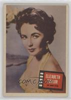 Elizabeth Taylor [Good to VG‑EX]