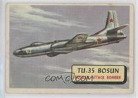 TU-35 Bosun [Poor]