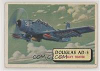 Douglas AD-5 [PoortoFair]