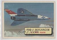 F5D-1 Skylancer [GoodtoVG‑EX]