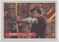 Robin Takes Aim [Poor]