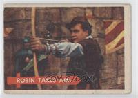 Robin Takes Aim [GoodtoVG‑EX]