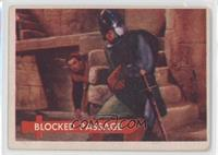 Blocked Passage [GoodtoVG‑EX]