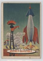 Rocket Blastoff [PoortoFair]