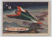 Return to Earth [PoortoFair]
