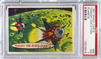 Takeoff for Other Planets [PSA 7 NM]
