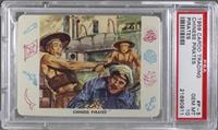 Chinese Pirates [PSA10GEMMT]