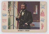Ulysses S. Grant [GoodtoVG‑EX]