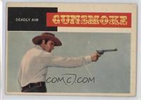 Gunsmoke - Dealy Aim [GoodtoVG‑EX]