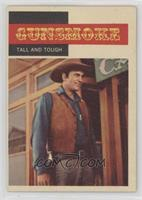 Gunsmoke - Tall and Tough