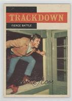 Trackdown - Fierce Battle
