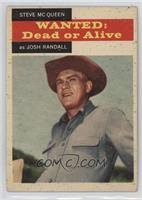 Wanted: Dead or Alive - Steve McQueen as Josh Randall [GoodtoVG&#82…