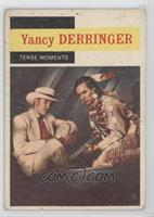 Yancy Derringer - Tense Moments [Good to VG‑EX]