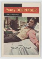 Yancy Derringer - Yancy's Persuader