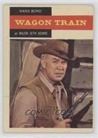 Wagon Train - Major Seth Adams [PoortoFair]