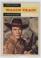Wagon Train - Flint McCullough