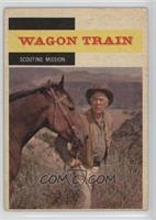 Wagon Train - Scouting mission [GoodtoVG‑EX]